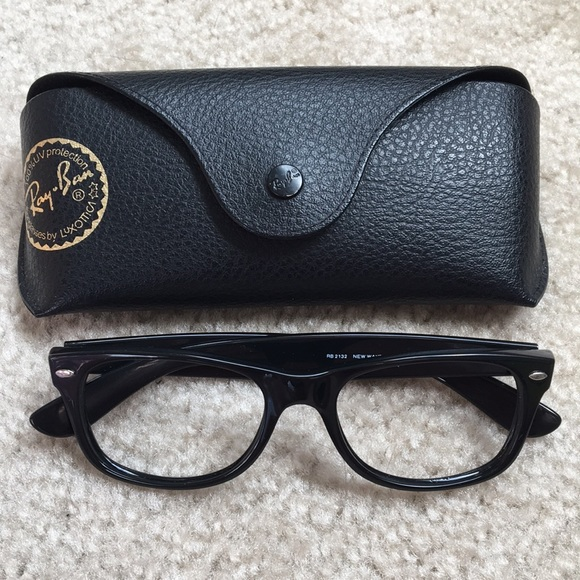 48ce27a403 Rayban New Wayfarer frames. M 5b22e534de6f62a2076b90f4. Other Accessories  ...